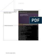 1 - Instalacion Server Linux - Ubuntu