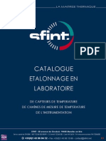 Catalogue Laboratoire 2015