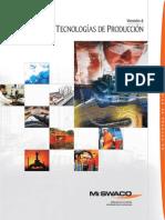 Tecnologías de Produccion MiSwaco