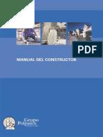 Manual Del Constructor [Grupo Polpaico]