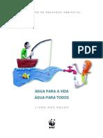 Wwf Livro Das Aguas