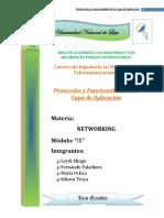 Redes y Aplicaciones p2p