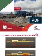Hidrociclones D50