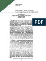 allee effect nat res model 1989.pdf