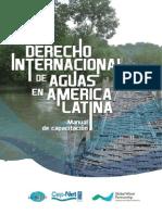 Manual Derecho de Aguas Internacionales