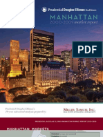 Manhattan 10yr real estate study (1999-2009)