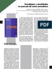 Paradigmas e atualidades no passado da teoria jornalística