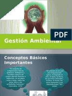 Gestion Ambiental Info