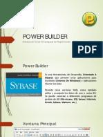 03 PowerBuilder