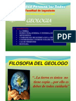 GEOLOGIA 2