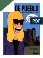 Soy de Pueblo (Moderna de Pueblo)