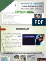 EPISTEMOLOGÍA-DIAPOS