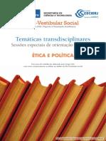 01 Etica e Politica