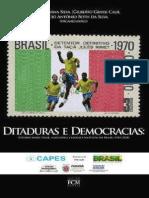 (Livro) Democracias e Ditaduras