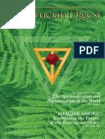 Freemasonry and Rosicrucianism - Rosicrucian Digest Vol 81 1