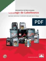 Catalogo Lubesource 2011_esp