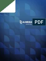 Almeida Junior Booklet