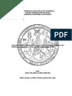 Evaluacion de 5 Sustratos en La Produccion e Plantulas de Papaya