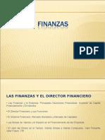 Finanzas, La Empresa