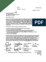 Mesa, Arizona - 287(g) FOIA Documents