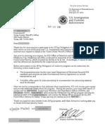 Tulsa County, Oklahoma - 287(g) FOIA Documents