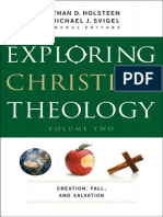 Exploring Christian Theology (Volume 2)