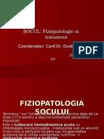 03.Socul – Fiziopatologie si tratament - Dr.Ouatu Constantin.ppt