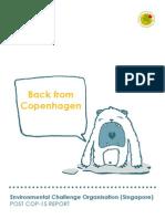 ECO@COP15 Post Event Report