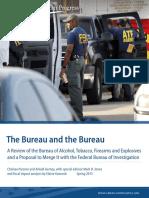 The Bureau and the Bureau
