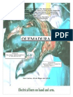 Quemaduras (Medicina Legal) 02