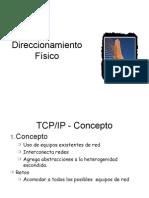 Clase 2 Direccion Fisica