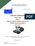 Testarea automobilului.doc