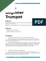 Trumpet Lesson 2!