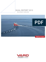 Vard Annual Report 2013 Compl Bookmarks