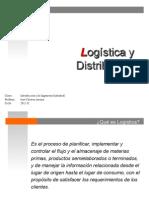 9ºalumnos Logistica y Distribuc.