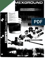 Catalogo Domexground