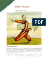o Pcb e a Reforma Política