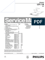 Philips - Chassis L01.1A AC...pdf