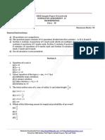 2015 09 Sp Mathematics Sa2 Solved 01