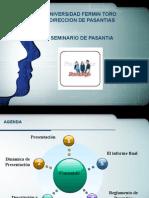 Presentacion Del Curso de Induccion