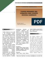 Articulo_ Tumor Primario Mas Comun