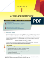 Credit & Borrowing - Cambridge.pdf