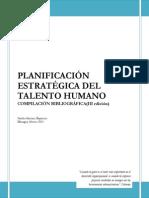 Compendio Planeación Del Talento Humano
