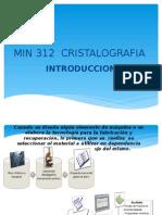 1A CRISTALOGRAFIA introduccion.pptx