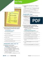 Level 2 Grammar Help p1- TASK 2