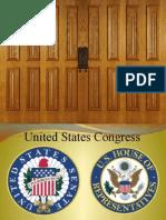 Presentation on USA Congress