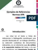 Normas APA 2014 USS Biblioteca