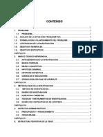 Tesis Implementacion de Un Control de Inventario