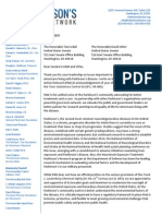 Parkinson's Action Network