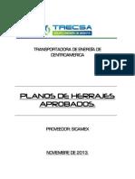 Herrajes Acar 500 Noviembre 2013